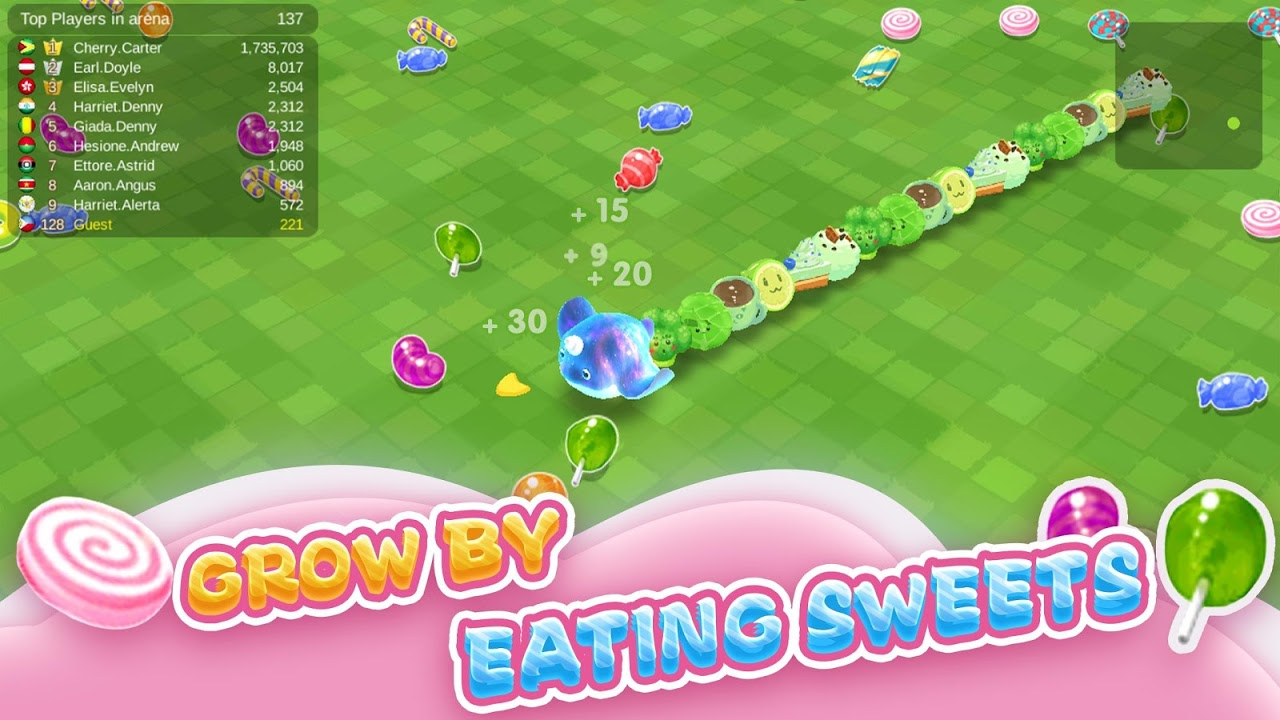 sweetcrossing