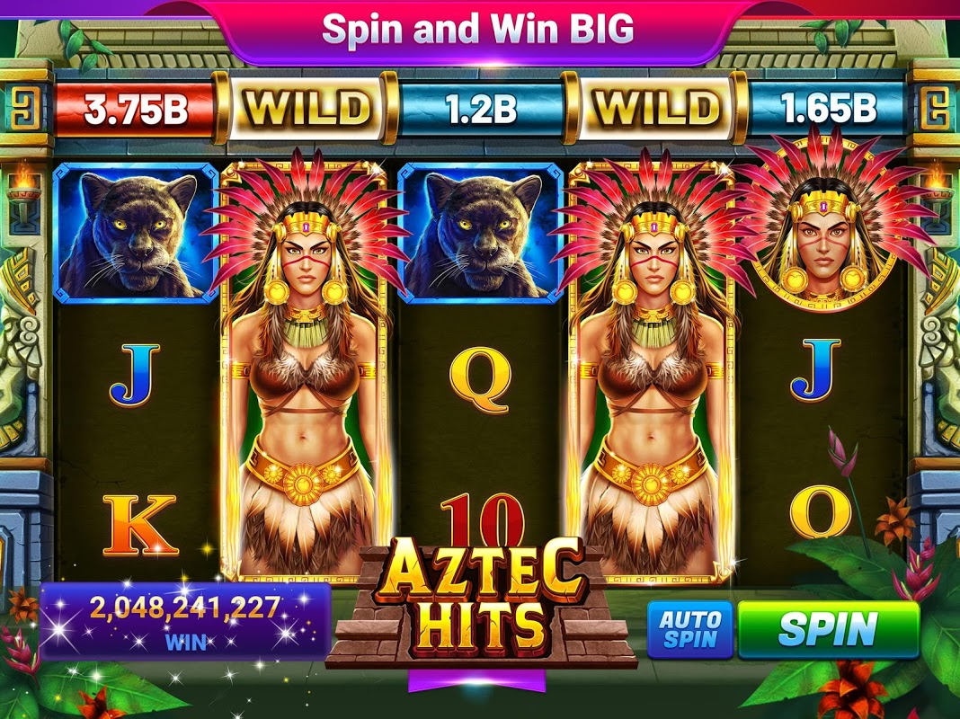 2021 Slots by GSN Casino