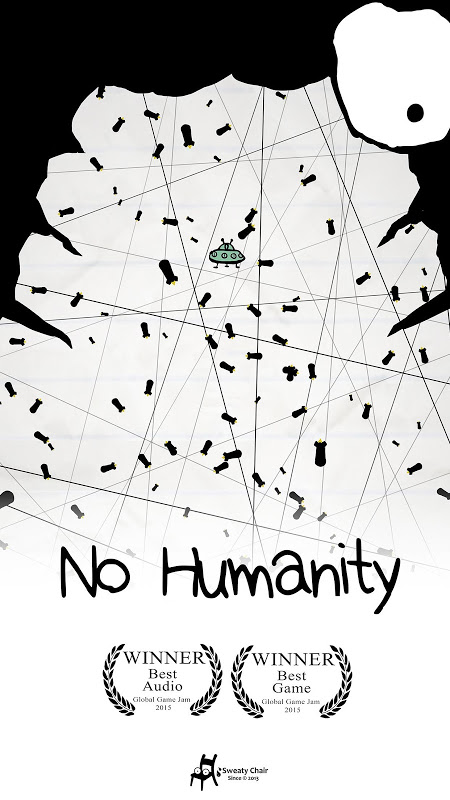 No Humanity – The Hardest Game