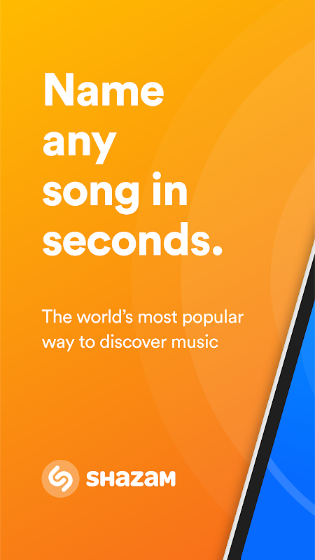 Shazam: Discover songs and lyrics in seconds