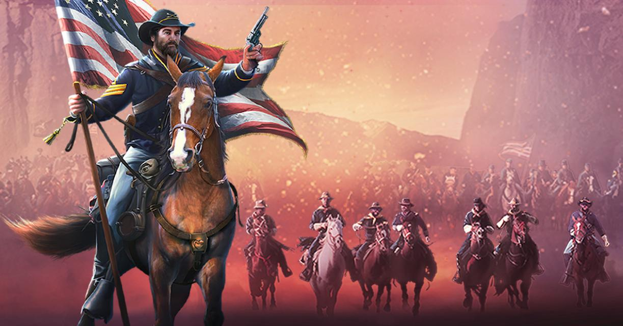 War and Peace: The #1 Civil War Strategy Game
