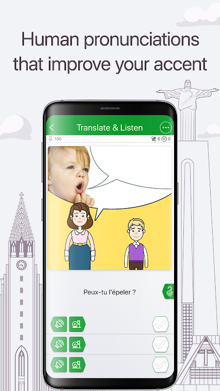 Learn Languages for Free – FunEasyLearn