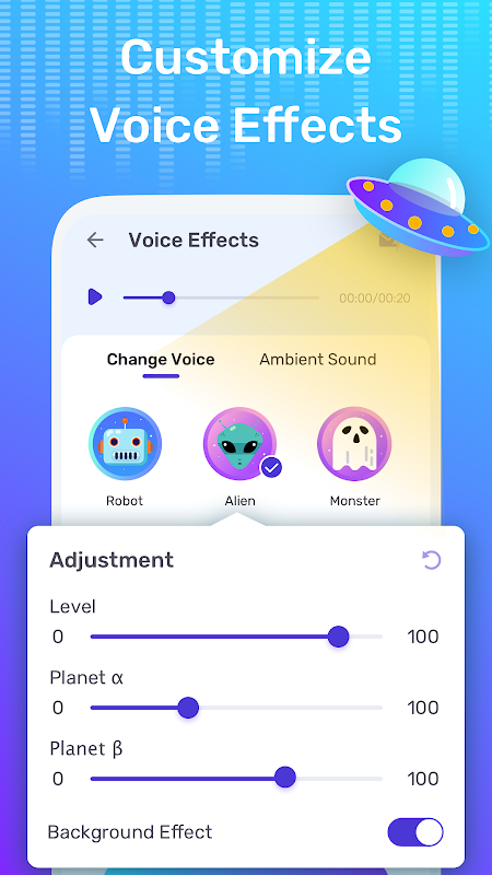 Free Voice Changer – Voice Effects & Voice Changer