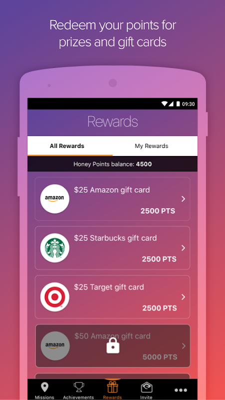 Mobee – Secret Shopping App