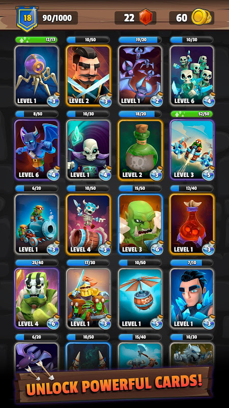 Clash of Wizards – Battle Royale
