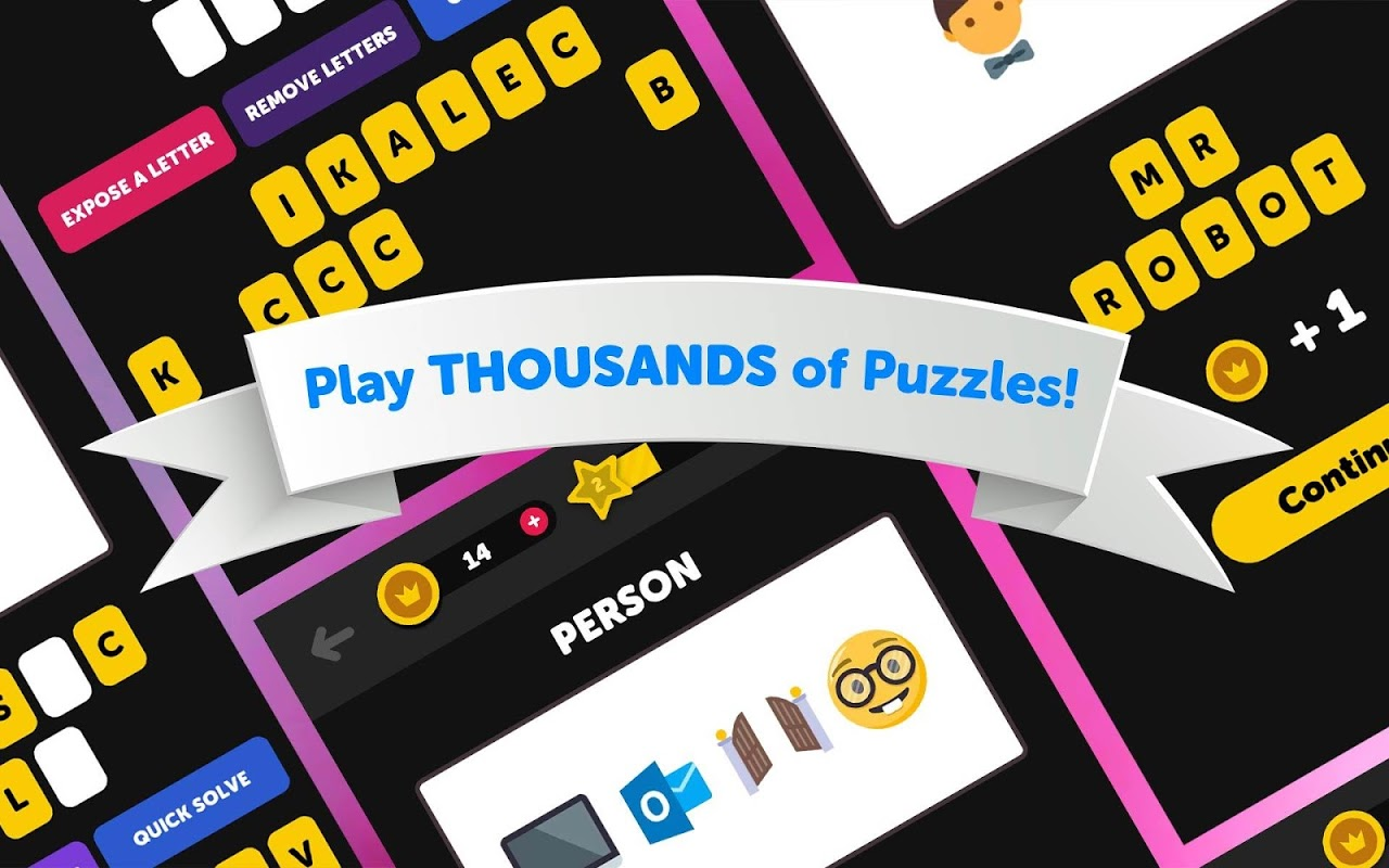 Guess The Emoji – Trivia and Guessing Game!