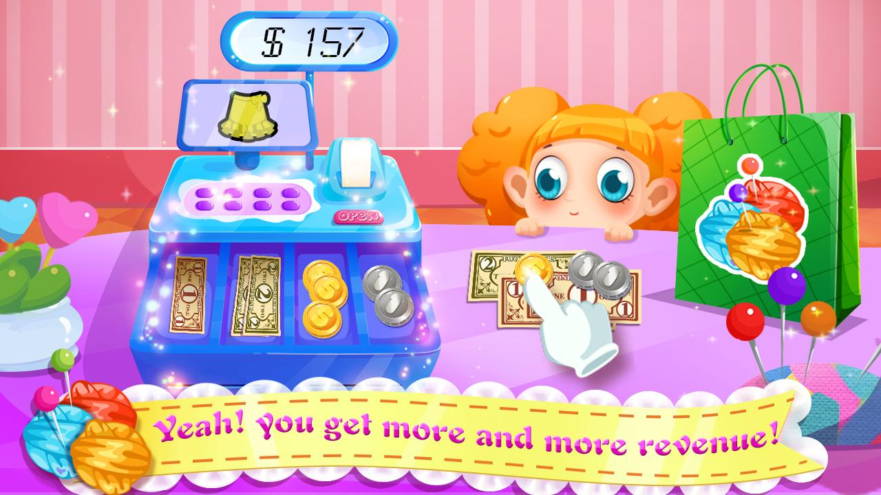 📏🎀Baby Tailor – Clothes Maker