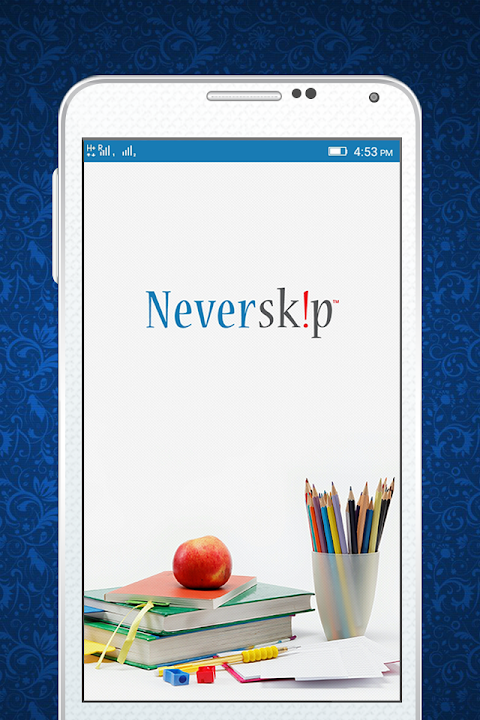 Neverskip Connect