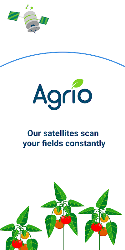 Agrio – Protect your crops. Harvest more!