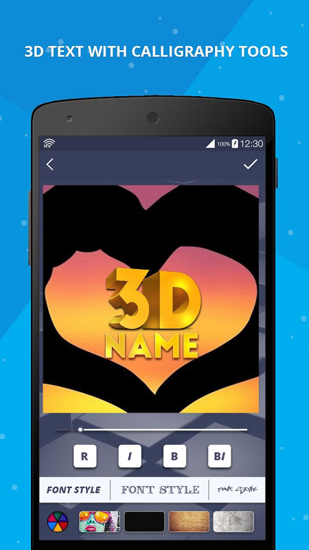 name3dtext