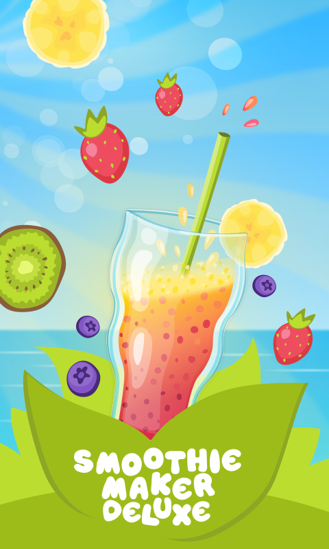 Smoothie Maker – Cooking Games