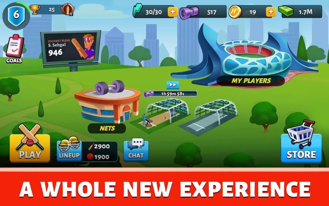 Hitwicket Superstars – Cricket Strategy Game 2021