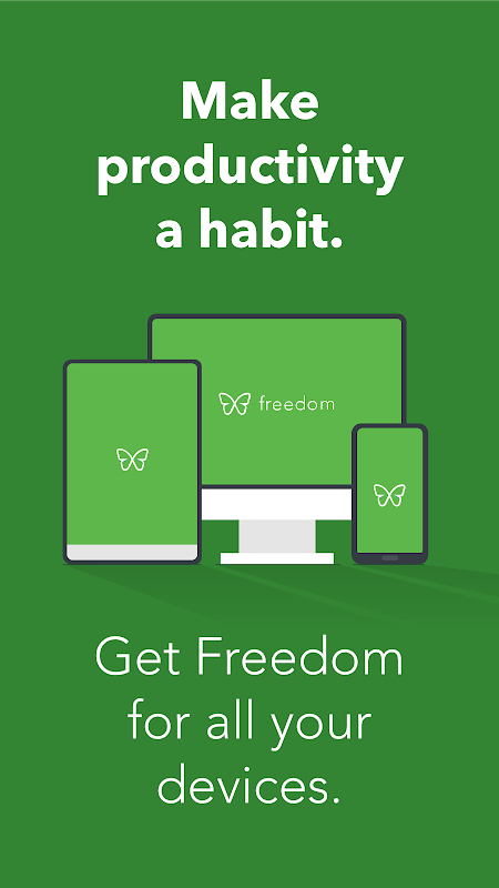 Freedom   Block Distracting Apps and Websites
