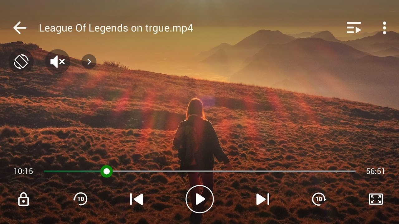 Video Player All Format – HD Video Player, XPlayer