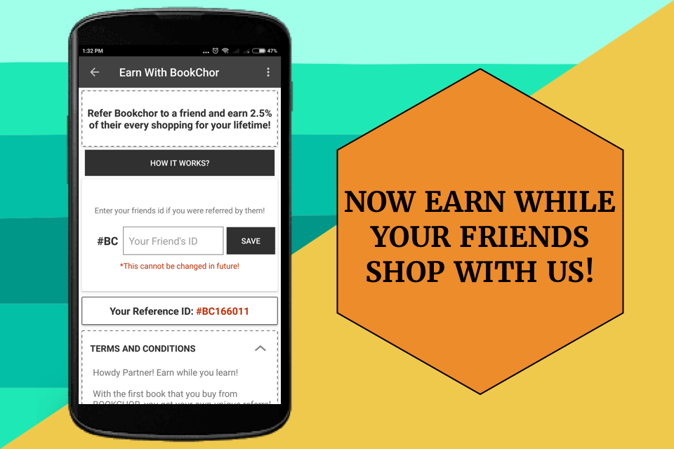 BookChor – Buy and Sell Used Books