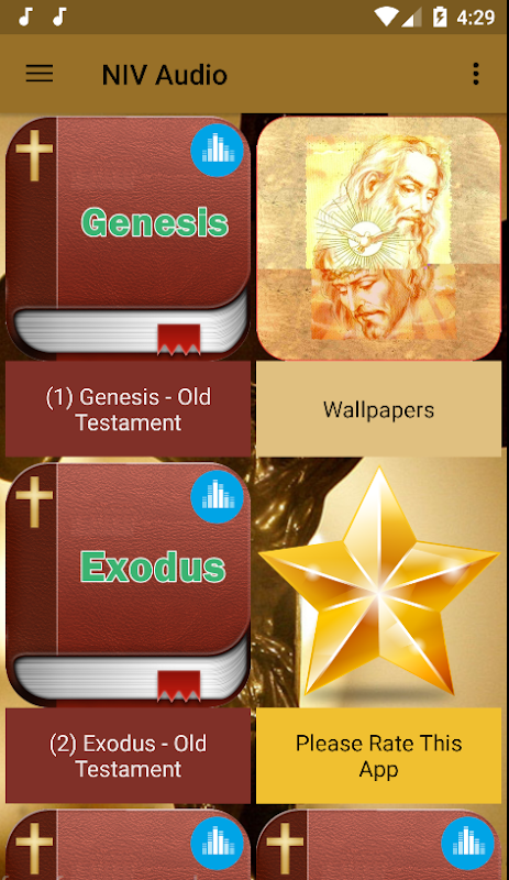 Bible Apps For Free – Multi Versions Bible
