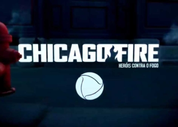 Chicago Fire na Record TV
