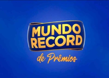 Logo do Mundo Record de Prêmios