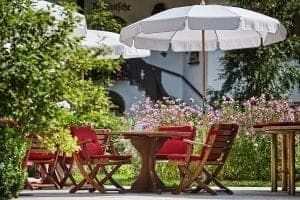 Sommerurlaub im Hotel Post in Lech