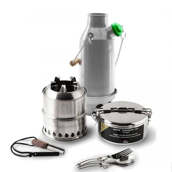best kettle stove