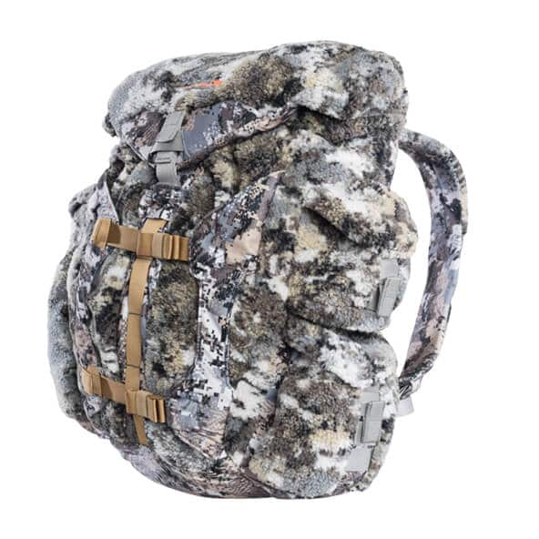 Quiet Hunting Backpack