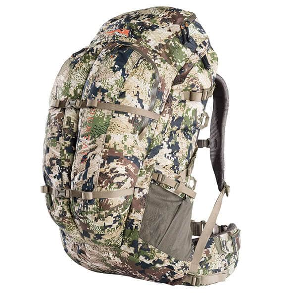 womens mountain pack