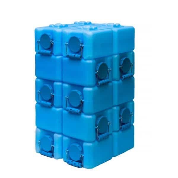 Stackable WaterBrick Bundle