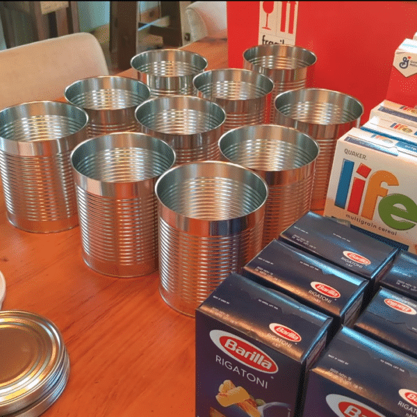 dry can at home