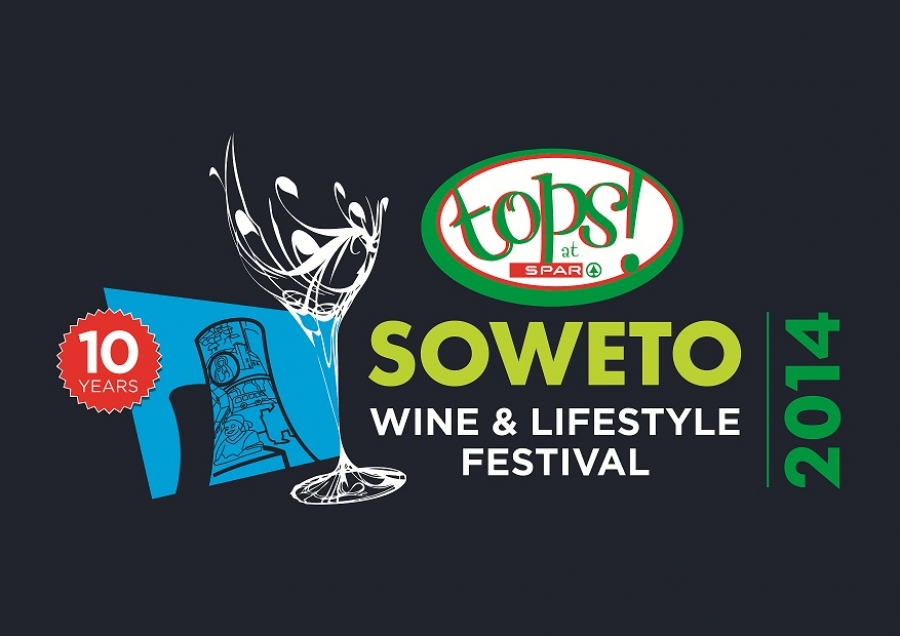 TOPS at SPAR Soweto Wine and Lifestyle Festival 2014