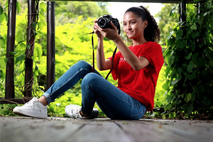 Photography course in Durban
