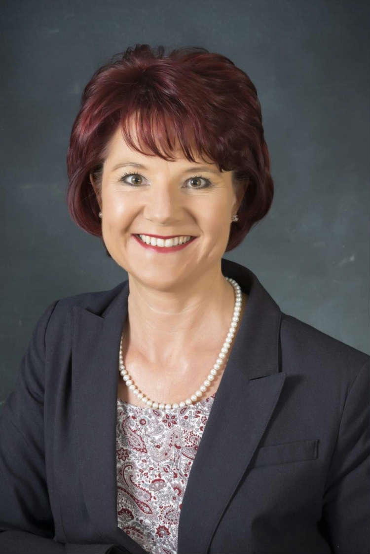 Annelize van Rensburg - Director: Executive Search, Signium Africa