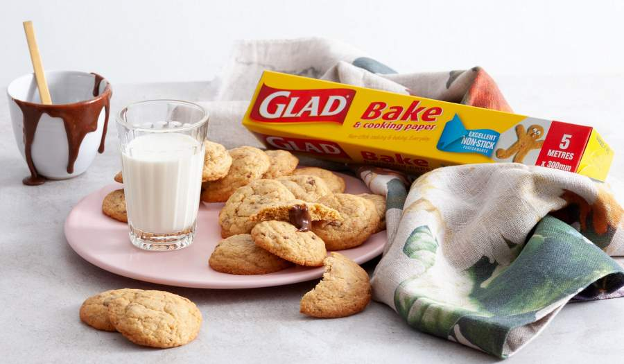 Bake with GLAD this World Baking Day - 16 May 2021
