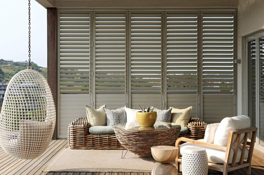 10 Reasons Why Shutters Are The Ideal Winter Solution