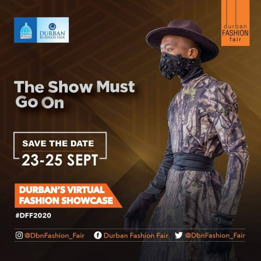Save the date for DFF Virtual showcase!