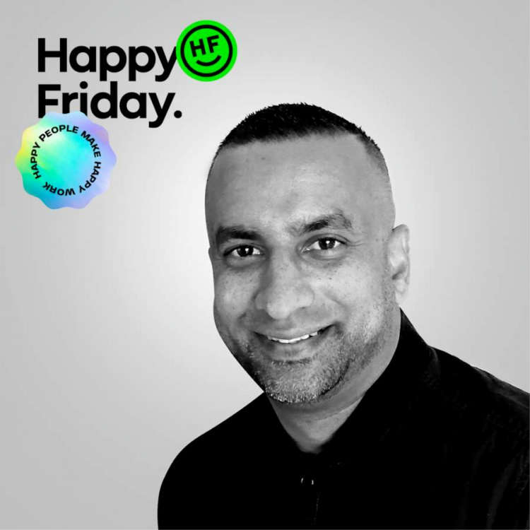 HAPPY PEOPLE, HAPPY CLIENTS – Happy Friday reinvents the advertising agency model – aiming to fix a broken sector