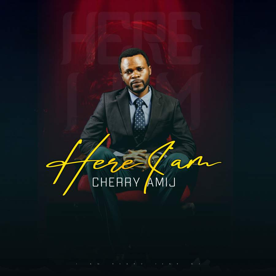 Cherry Amij releases positive and upbeat gospel single akuma