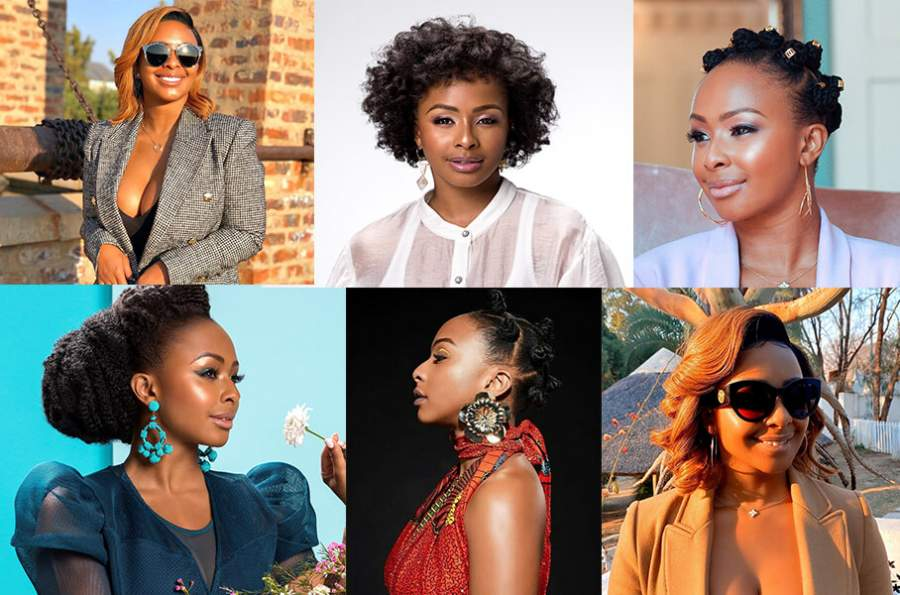 2021 is Here! These are the Natural Hair Trends Likely to Take Off This Year