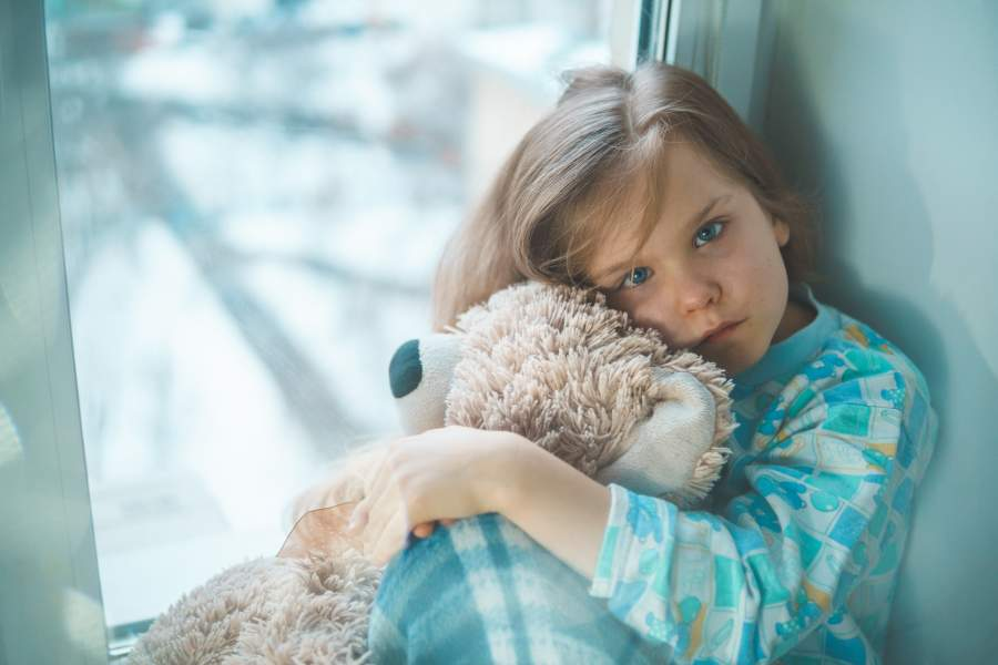 Unrest in SA – Children vulnerable to post-traumatic stress