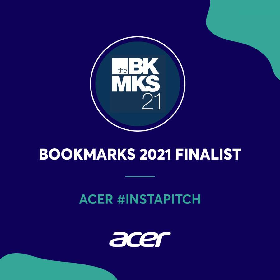 Clockwork Digital Campaigns receive Five Nominations at The Bookmark Awards 2021