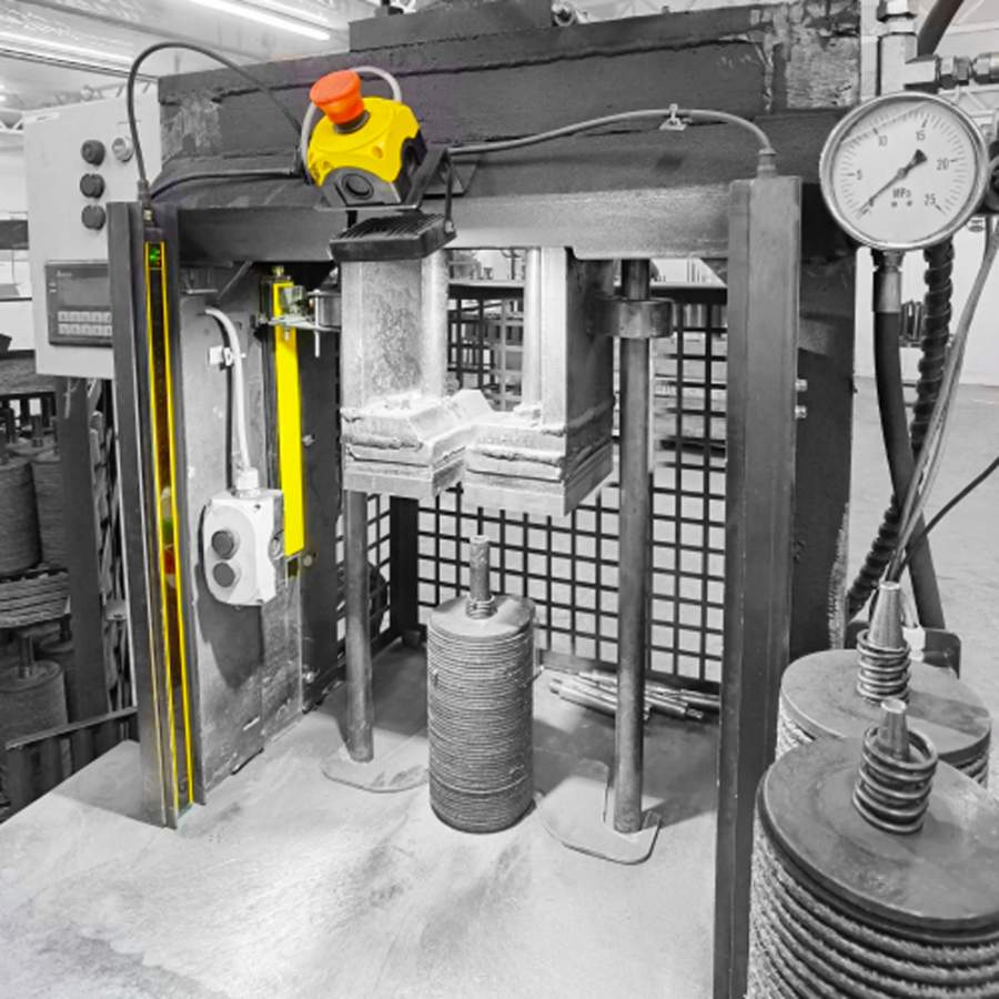 Following successful installation of ReeR light curtains from ElectroMechanica's portfolio, IWT Abrasives has realised an improvement in operator efficiency by almost 20%.