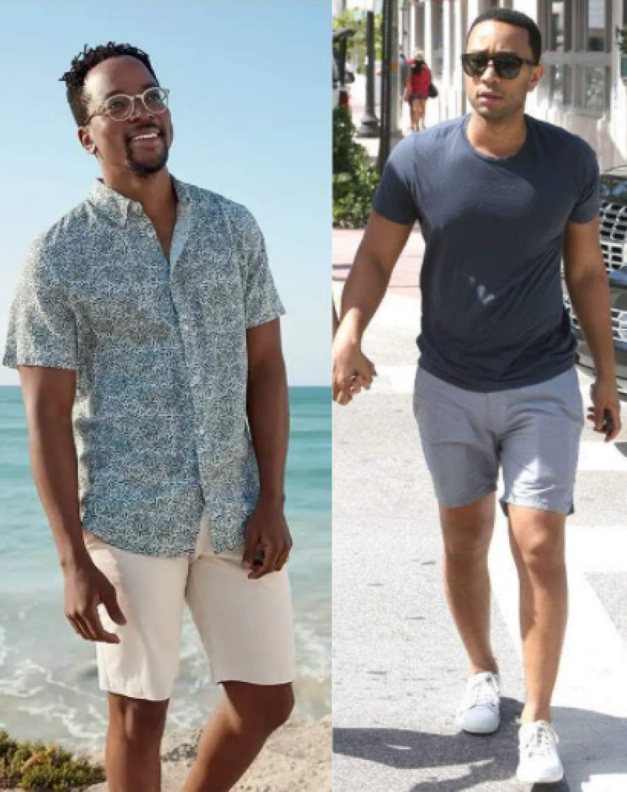 Shop the Summer-Inspired look with Nautica