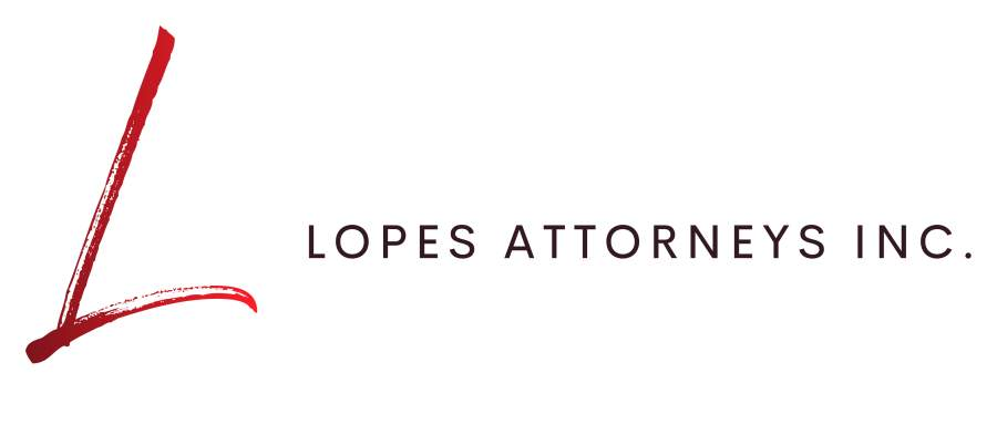 The Lime Envelope secures up-and-coming law firm, Lopes Attorneys