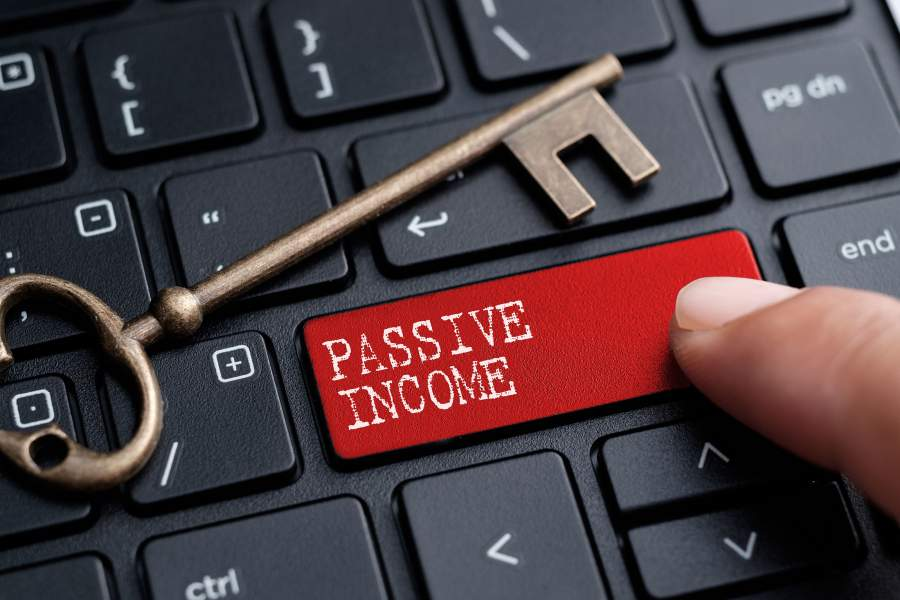 3 Ways to generate extra income without too much work