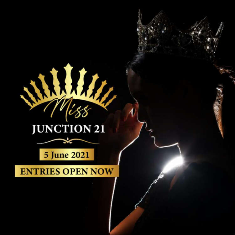 Miss Junction 21 Competition