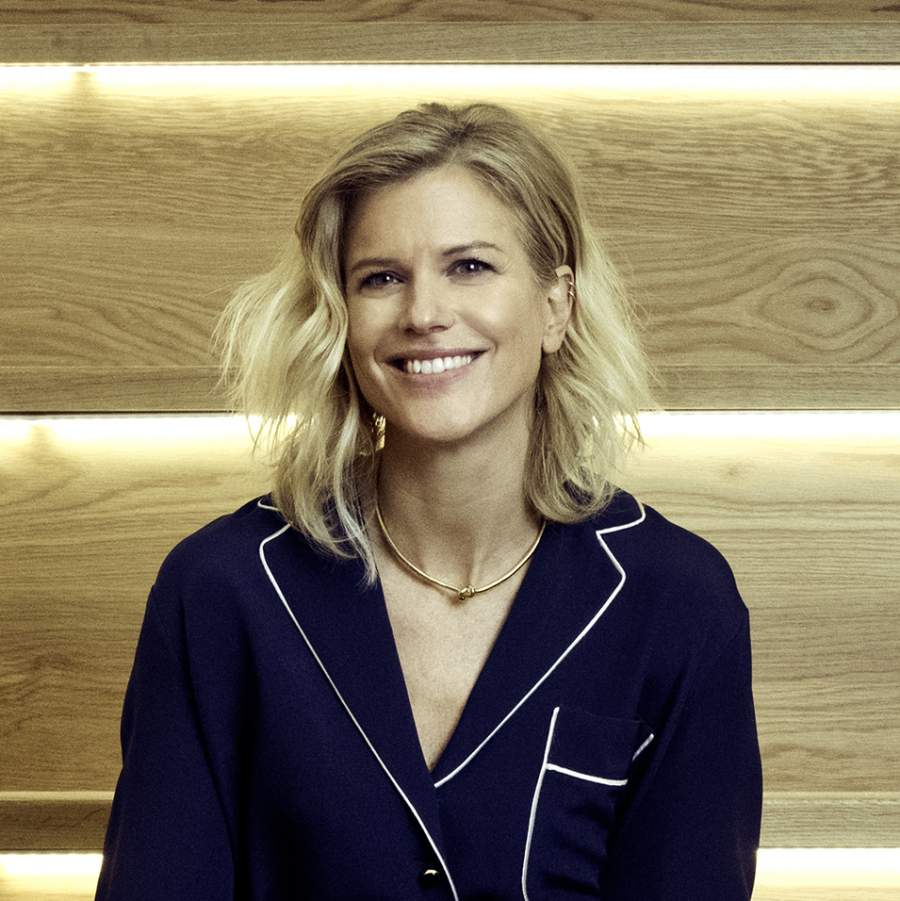 Tommy Hilfiger appoints Avery Baker as President and Chief Brand Officer