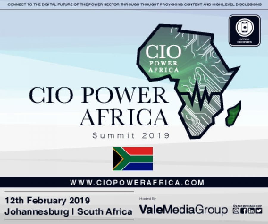 Connect to the Digital Future of the Power Sector Through Thought Provoking Content & High Level Discussion. #CIOPOW19
