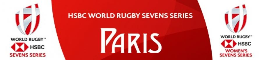South Africa clinch HSBC World Rugby Seven's Series title in dramatic Paris finale