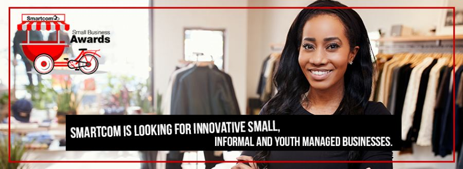 Innovative small, informal and youth managed businesses.