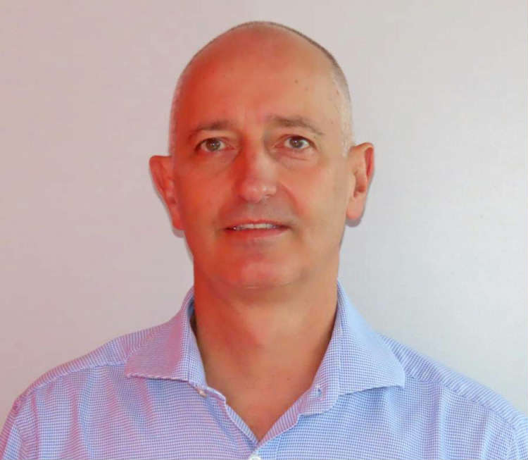 Chris Riley, newly appointed General Manager for Tectra Automation