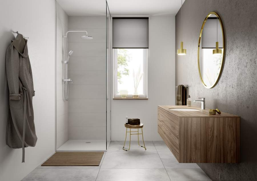 Hansgrohe Vernis - quality at a competitive price